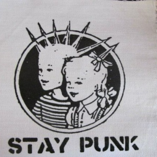 Stay Punk, My Friends.