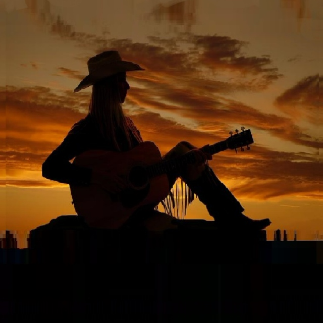 Cowboy Songs of the Old West!