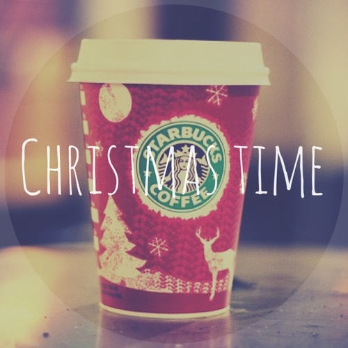 ❄Christmas time is here❄