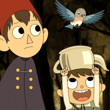 8tracks Radio Over The Garden Wall 10 Songs Free And Music Playlist