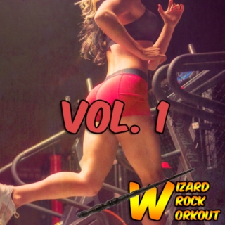 Wizard Rock Workout Vol. 1