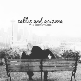 Callie and Arizona: The Soundtrack