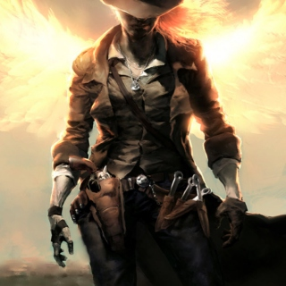 The Weird, Weird West