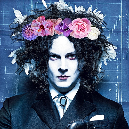 jack white & associated acts