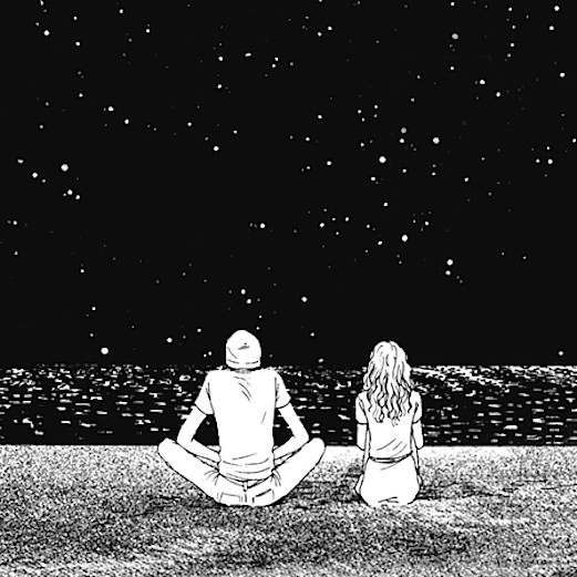 songs for star-gazing