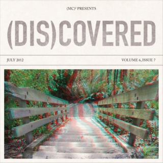 (Dis)covered