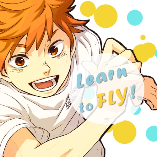 ☆ learn to fly! ☆