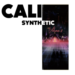 Calisynthetic: Volume 2