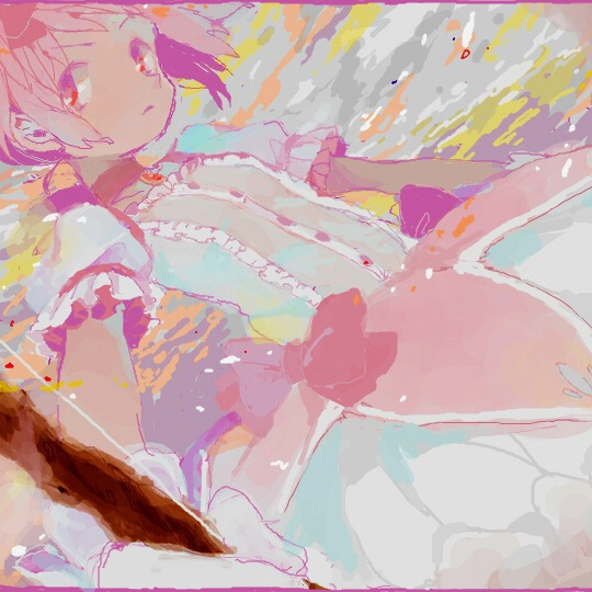 Madoka's Wish (Side 1)