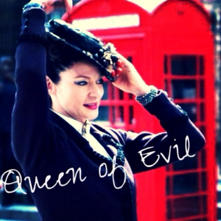 Queen of Evil- A Missy Fanmix