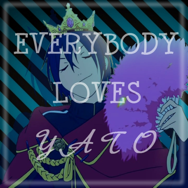 Everybody Loves Y A T O