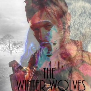 The Winter Wolves