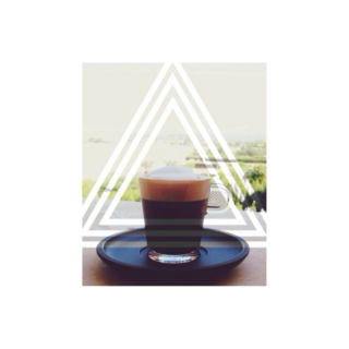 Coffee Time - Fall '14 Playlist