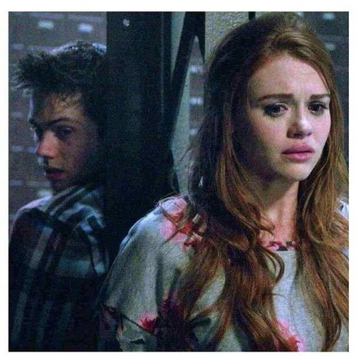 for stiles from lydia.