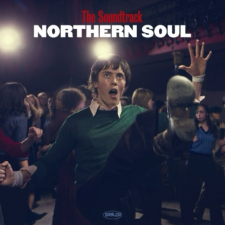 Great Big Kiss northern soul podcast