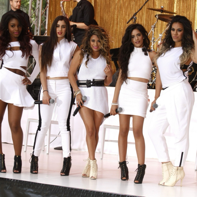 Fifth Harmony!