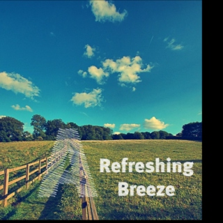 a Refreshing Breeze