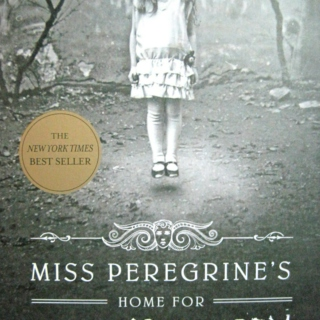 | page playlist: miss peregrine's home for peculiar children |