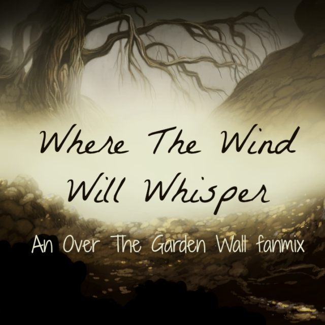 Where The Wind Will Whisper