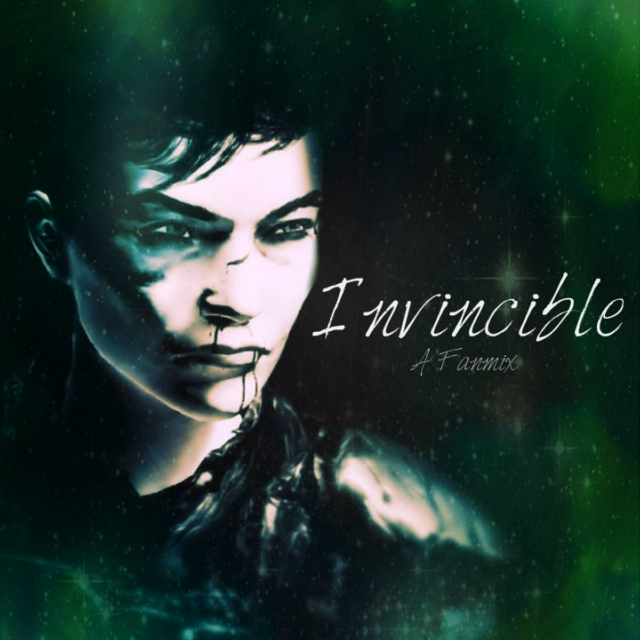 Invincible - Part 3