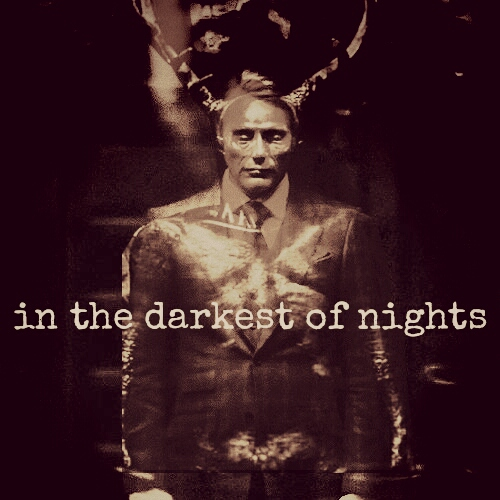 In the Darkest of Nights