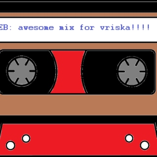 EB: awesome mix for vriska!!!!!!!!