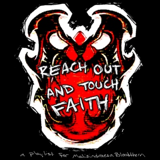 Reach Out and Touch Faith