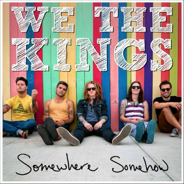 We The Kings Mix