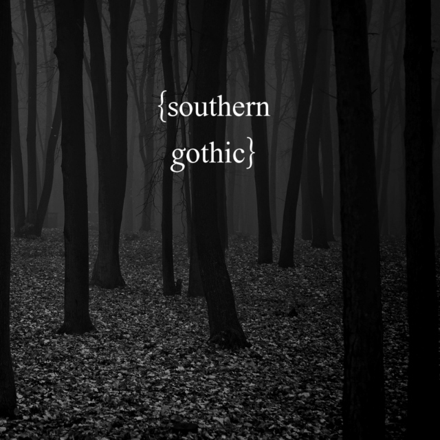 every 'southern gothic' mix ever