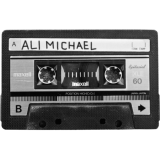 Playlist Ali Michael