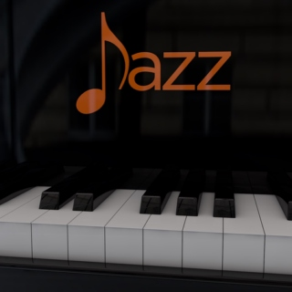 Piano and jazz