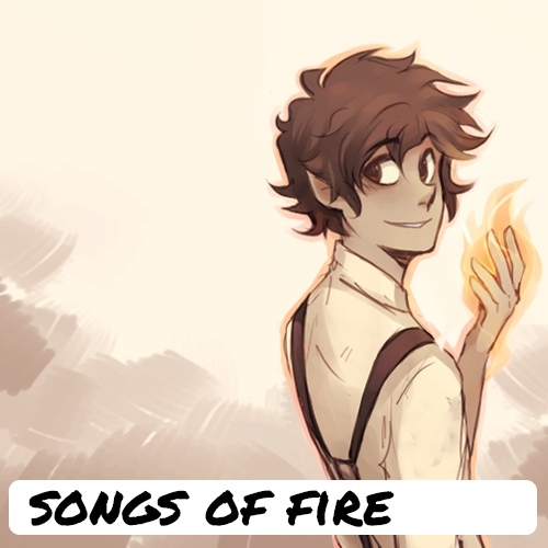 Songs of Fire