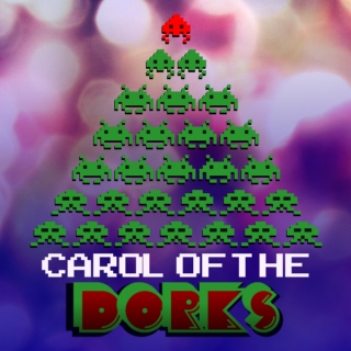 Carol of the Dorks