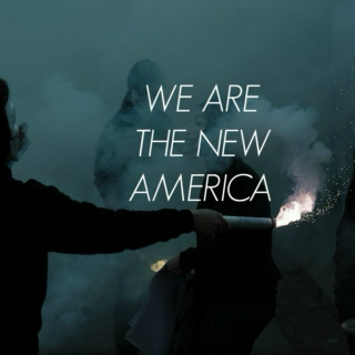 We Are The New America