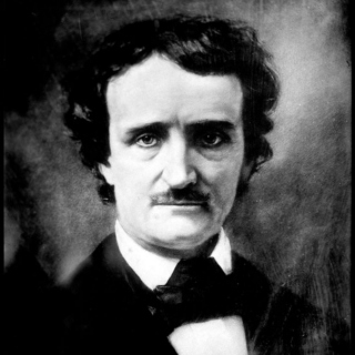 For Edgar Allan Poe