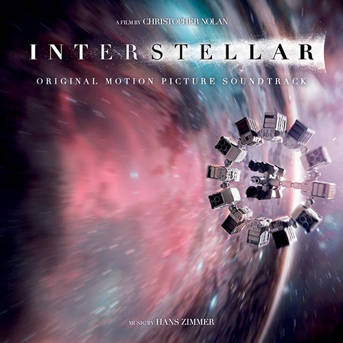 Interstellar - Original Motion Picture Soundtrack