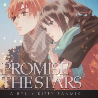 promise the stars.