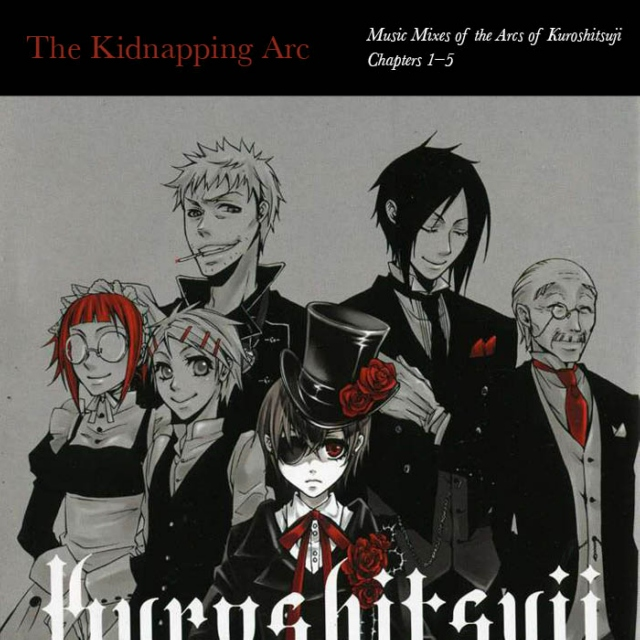 The Kidnapping Arc