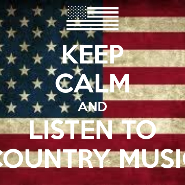 Country music for those ice cold mornings...