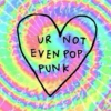 are you even pop punk?