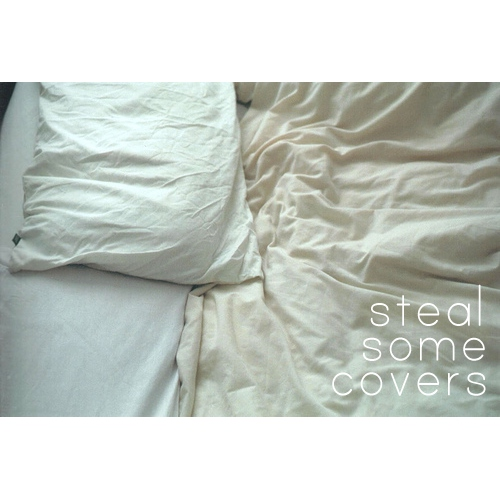 steal some covers