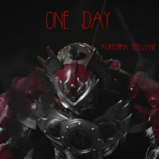 One Day (Kureshima Mitsuzane)