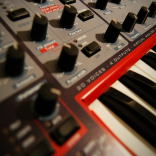 Riffs, Synths, and Beats