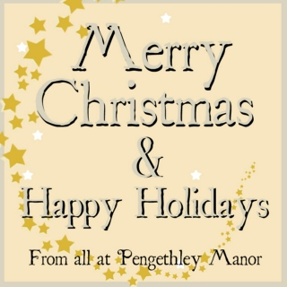 Pengethley's Festive Playlist