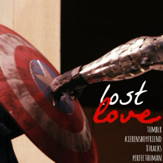 lost love l stucky
