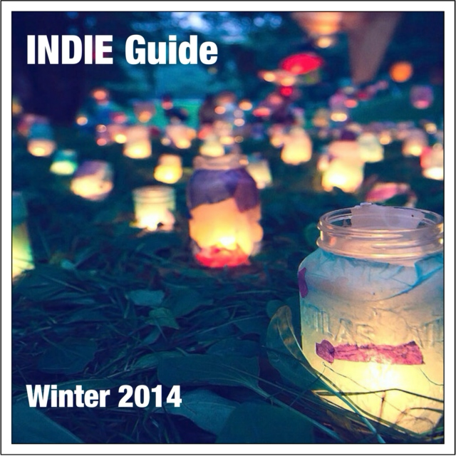 INDIE Guide Winter 2014