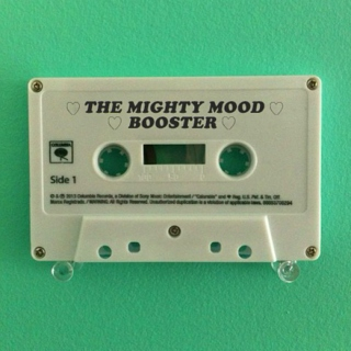 the mighty mood booster