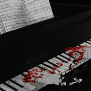 where is my light yagami inspired piano fanmix?