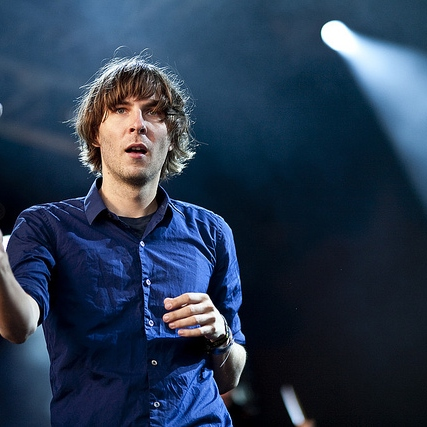 As Favoritas de... Thomas Mars (Phoenix)