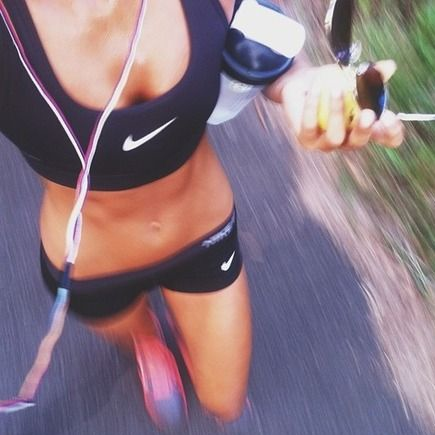 ♡it's time to workout♡